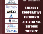 INDENNITA' DI VACANZA CONTRATTUALE CCNL SERVIZI