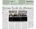 ARTICOLO SU ITALIA OGGI DEL 7 NOVEMBRE 2017