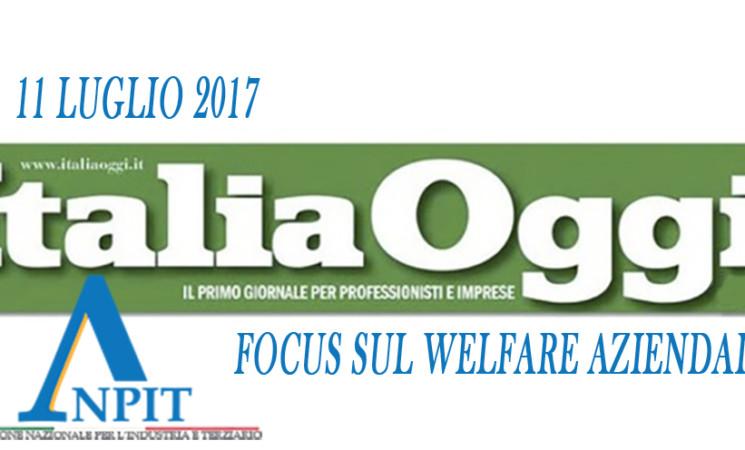 ITALIA OGGI 7 LUGLIO 2017
