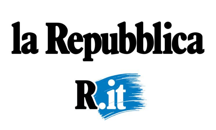 REPUBBLICA, 27 NOVEMBRE - IMPRESA BENE COMUNE 2017