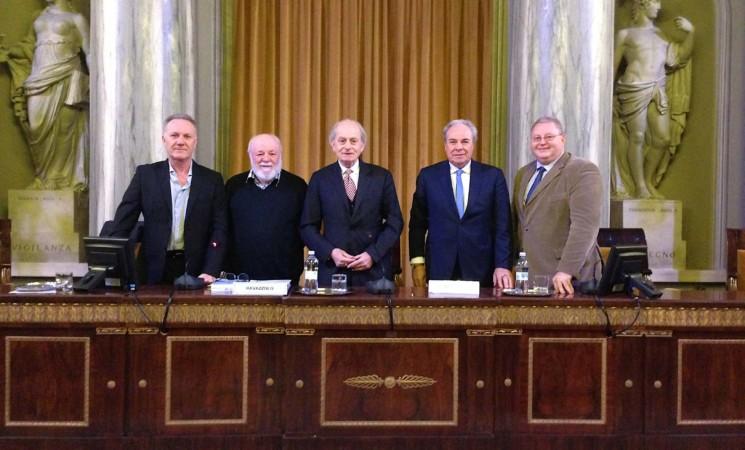 CONTRATTI COLLETTIVI CISAL: IL FUTURO E' GIA' PRESENTE