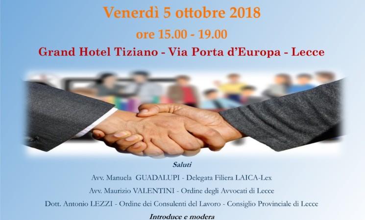 CONTRATTAZIONE COLLETTIVA PER L'ITALIA DI DOMANI