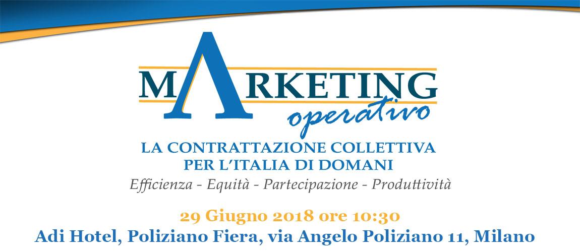 Marketing Operativo Milano