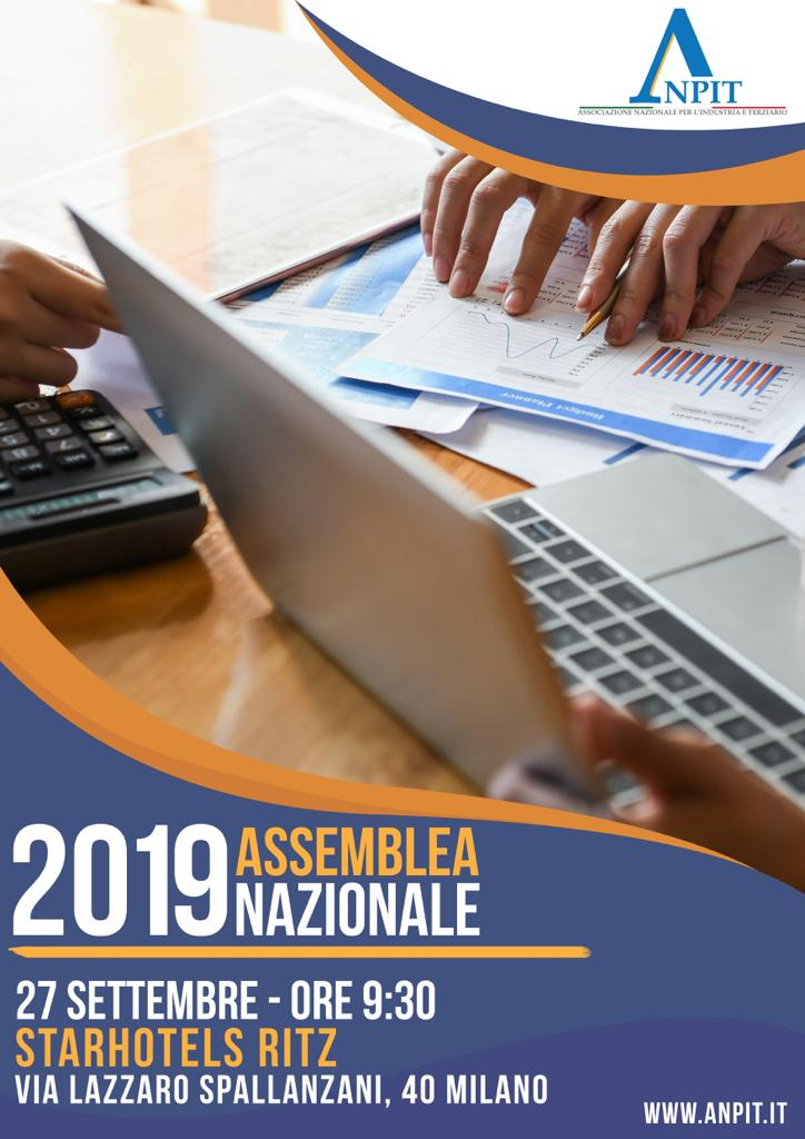assemblea nazionale - 27 settembre 2019