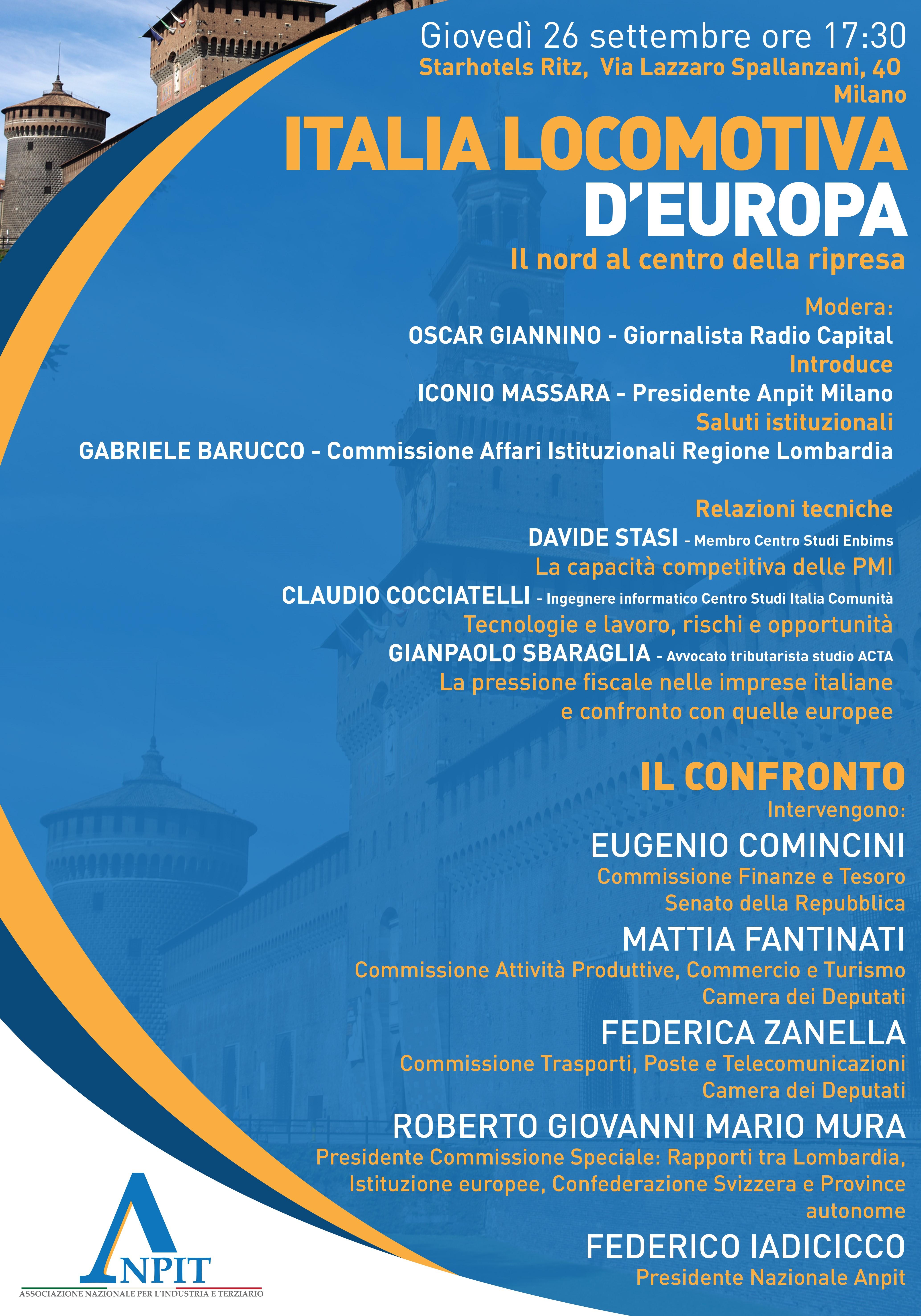 locandina italia locomotiva d'europa def